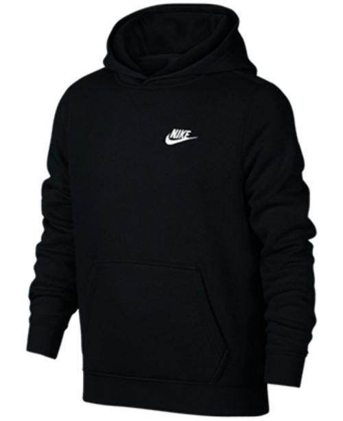fcd91afa8262 Nike Club Fleece Hoodie