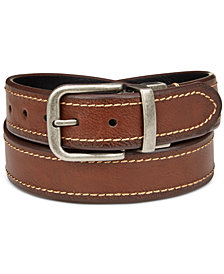 Levi's® Reversible 30mm Belt, Big Boys