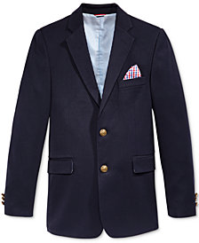 Tommy Hilfiger Alexander Blazer, Little Boys