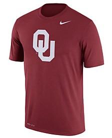 Nike Men's Oklahoma Sooners Legend Logo T-Shirt