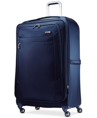 "Image of Samsonite Sphere Lite 2 30"" Expandable Spinner Suitcase, Only at Macy's"