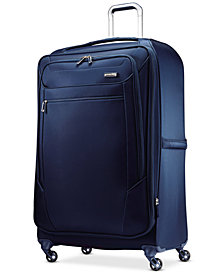 "CLOSEOUT! Samsonite Sphere Lite 2 30"" Expandable Spinner Suitcase, Created for Macy's"