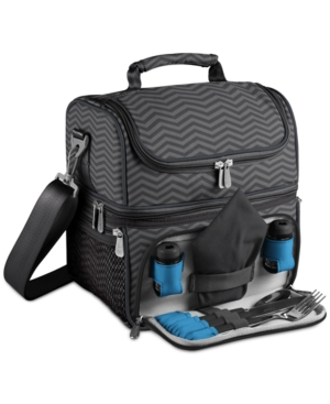 Picnic Time Waves Pranzo Lunch Tote