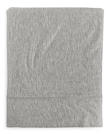 Calvin Klein Modern Cotton Body Queen Flat Sheet