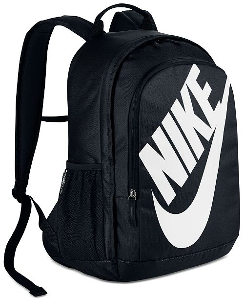Nike Hayward Futura 2.0 Backpack   Reviews - Women s Brands - Women ... 4e74ef399bb35