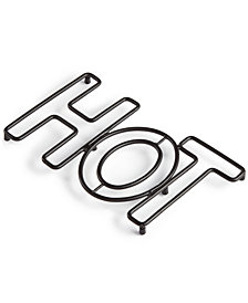Martha Stewart Collection Wire Trivet, Created for Macy's
