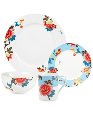 Spode Isabella 16-Pc. Dinnerware Set Exclusively Available at Macy\u0027s  sc 1 st  Macy\u0027s & Spode Isabella 16-Pc. Dinnerware Set Exclusively Available at ...