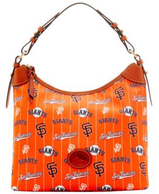 San Francisco Giants Nylon Hobo