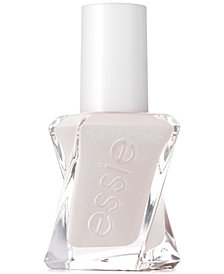 Essie Gel Coutour Color, Make The Cut Nail Polish