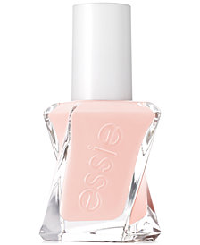 Essie Gel Couture Color, Fairy Tailor Nail Polish