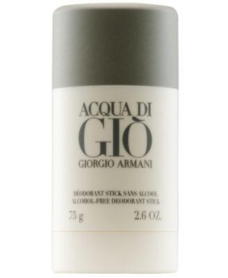 Acqua di Giò Pour Homme Deodorant
