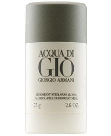 Giorgio Armani Acqua di Giò Pour Homme Deodorant