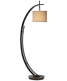 Pacific Coast Vertigo Arc Floor Lamp
