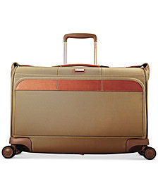 "Hartmann Ratio Classic Deluxe 21"" Carry-On Glider Garment Bag"