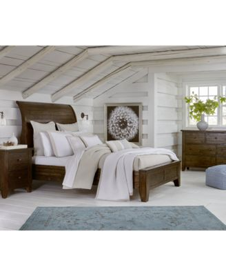 Ember Piece Queen Bedroom Furniture Set Created For Macy S