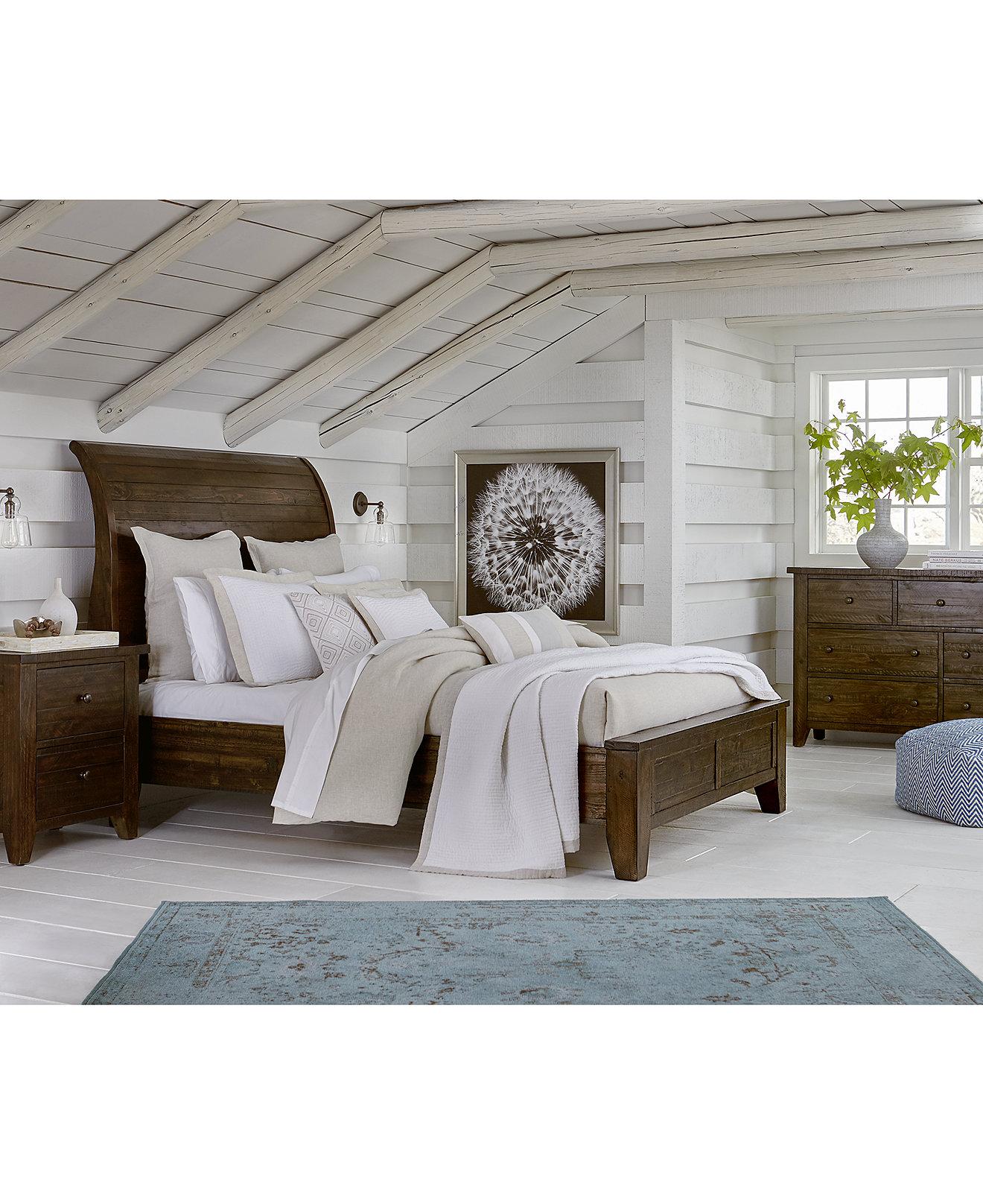 Macys Bedroom Furniture Rustic Rustic Macys