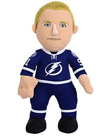 Bleacher Creatures Steve Stamkos Tampa Bay Lightning Plush Doll