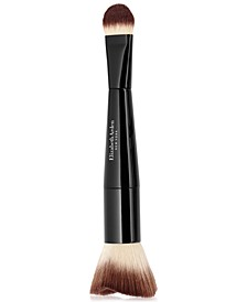 Dual End Foundation Brush