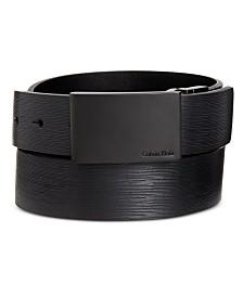 Calvin Klein Men's Reversible Dress Belt