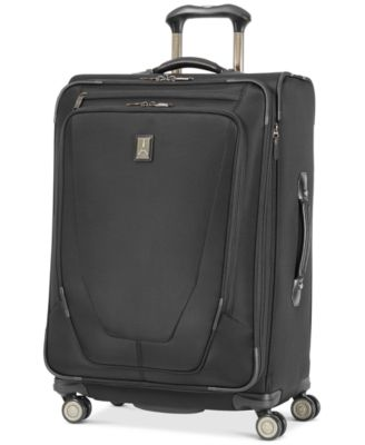 "Image of Travelpro Crew 11 25"" Expandable Spinner Suitcase"