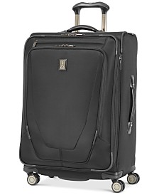 "Travelpro® Crew™ 11 25"" Expandable Spinner Suitcase"