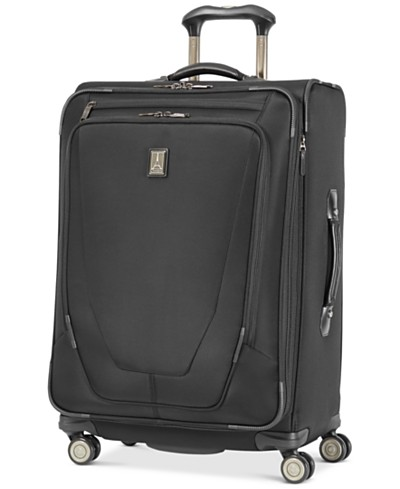 Travelpro Crew 11 25 Expandable Spinner Suitcase