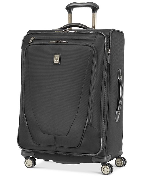 "Travelpro Crew™ 11 25"" Expandable Spinner Suitcase"