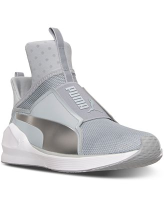 Puma Womens Fierce Core Casual Sneakers from Finish Line