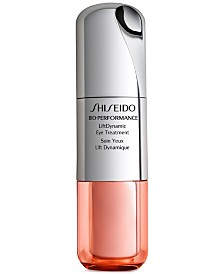 Shiseido Bio-Performance Lift Dynamic Eye Treatment, 0.52 oz.