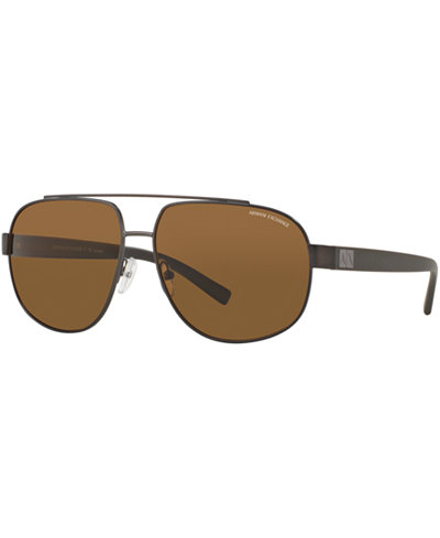AX Sunglasses, AX2019S