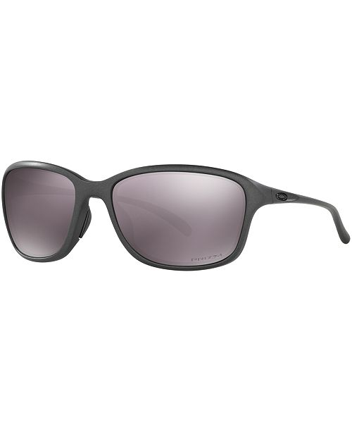 ac2a36ff63 Oakley Polarized She s Unstoppable Prizm Daily Sunglasses ...