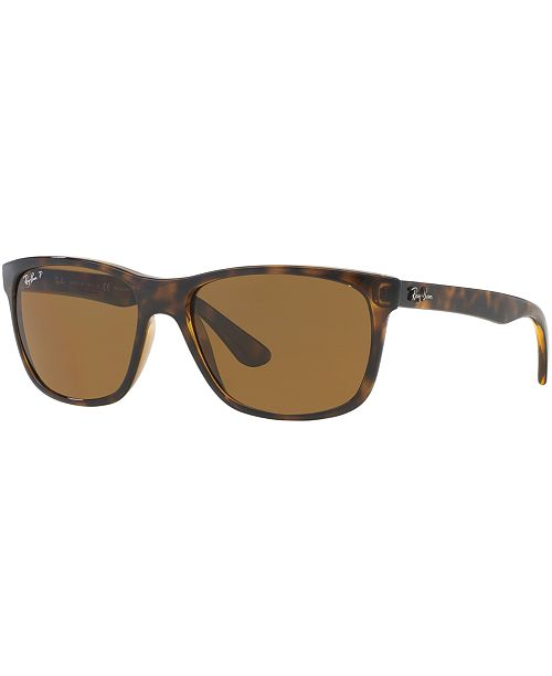 deba307d63 ... Ray-Ban Polarized Sunglasses