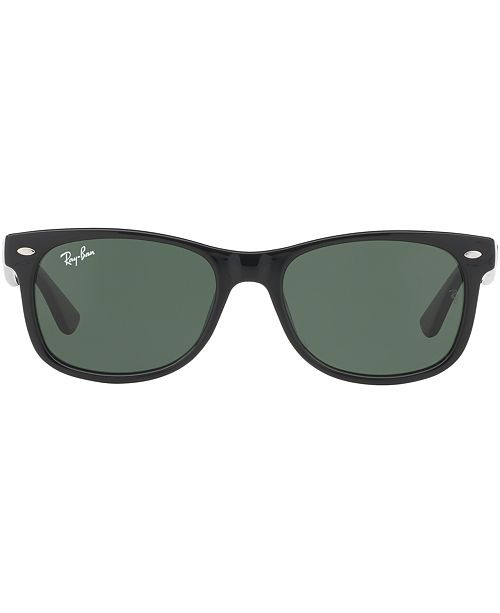 5d562ece79 Ray-Ban Junior Sunglasses