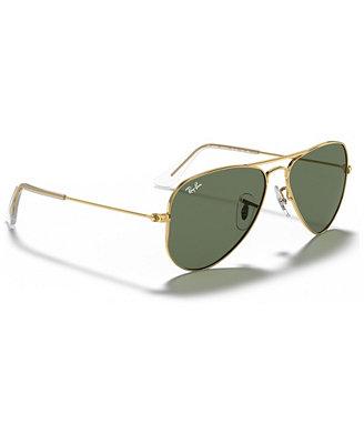 Aviator Kids Junior Sunglasses, Rj9506 S by Ray Ban