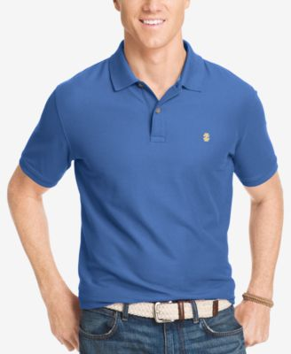 Image of IZOD Performance UPF 15+ Advantage Pique Polo