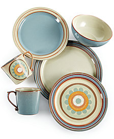 Denby Heritage Terrace Collection