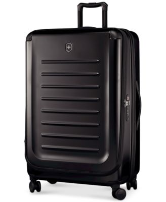 """Victorinox Spectra 2.0 32"""" Expandable Hardside Spinner Suitcase"""