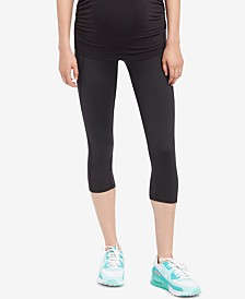 Performance Crop Leggings
