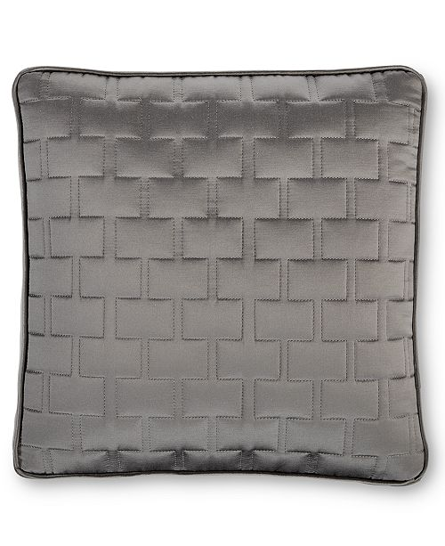 Hotel Collection Frame Quilted 16\