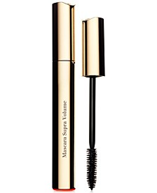 Supra Volume Mascara, 0.2 oz.