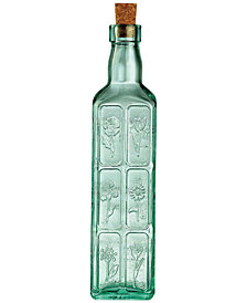 Bormioli Rocco Country Home Fiori Bottle