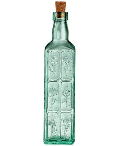 Bormioli Rocco Country Home Fiori Bottle