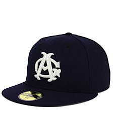 New Era Chicago White Sox 2016 Turn Back the Clock 59FIFTY Cap