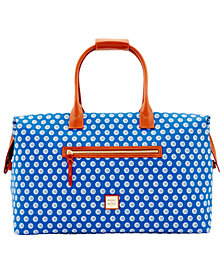 Dooney & Bourke Signature Duffle MLB Collection