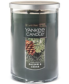 Holiday 2 Wick Candle