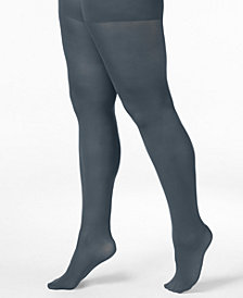 Berkshire Women's  Plus 40 Denier Easy-On Tights 5035