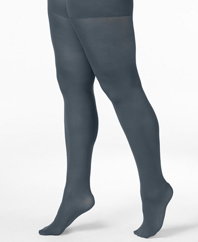 Berkshire Plus 40 Denier Easy-On Tights 5035