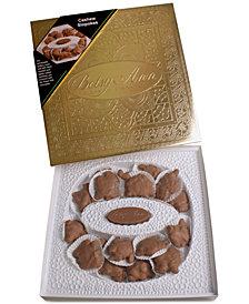 Betsy Ann Chocolates Cashew Slopokes