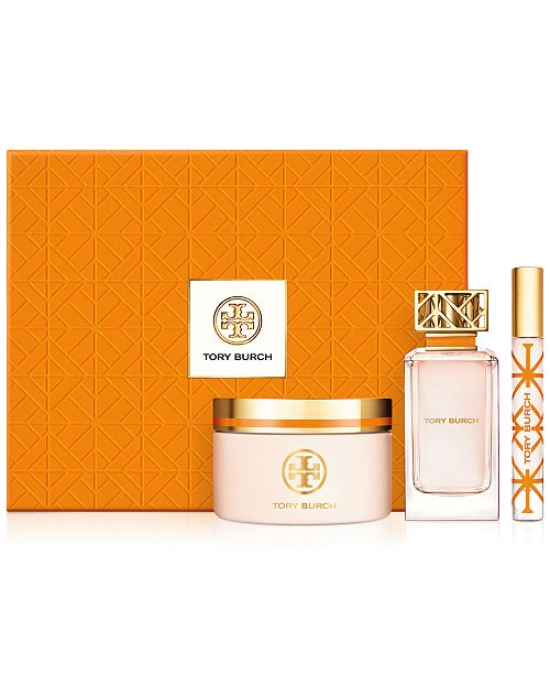 8fd3645af47 Tory Burch 3-Pc. Gift Set   Reviews - All Perfume - Beauty - Macy s