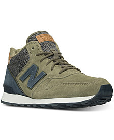 New Balance Women's 696 Outdoor Casual Sneakers from Finish Line
